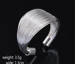 Ringe Damen Eheringe Nagelring 925er Silber Coil Punk Style Knöchel Ringe Freundschaftsringe Verstellbare